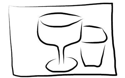 Bicchieri / Glasses