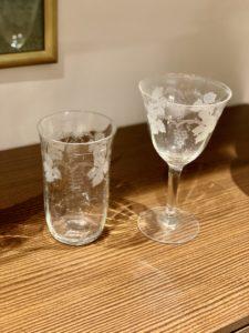 Bicchieri - Glasses