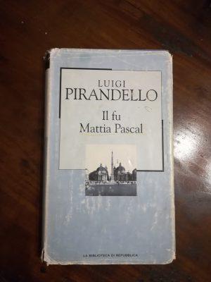 Libro-IlFuMattiaPascal