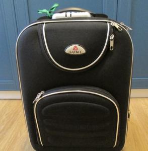 Valigia - suitcase