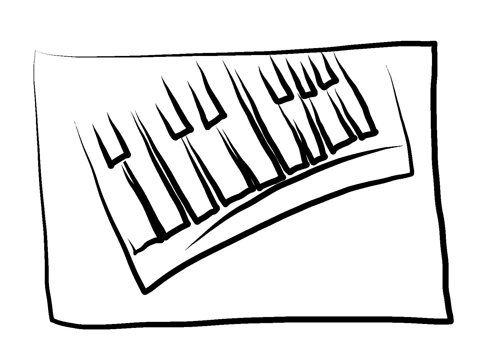 Tastiera / Keyboard