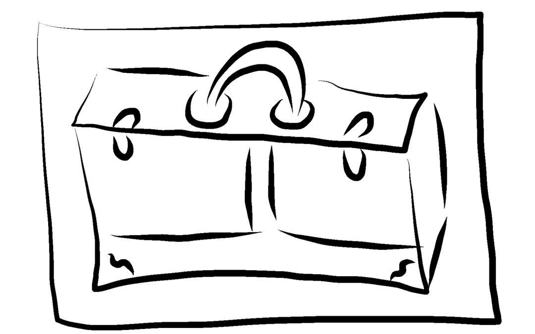 Valigia / Suitcase