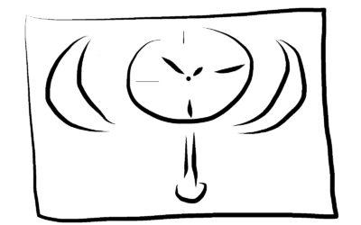 Orologio a pendolo – San Martino 1