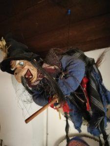 strega-witch