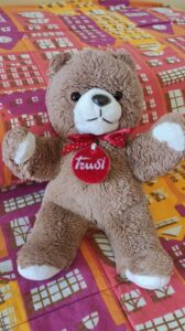 Orsacchiotto - Teddy bear