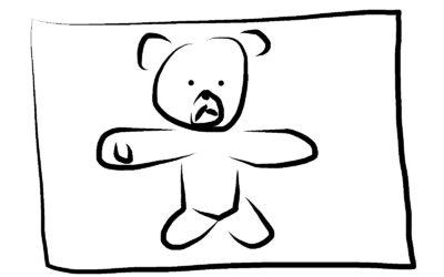 Orsacchiotto / Teddy bear
