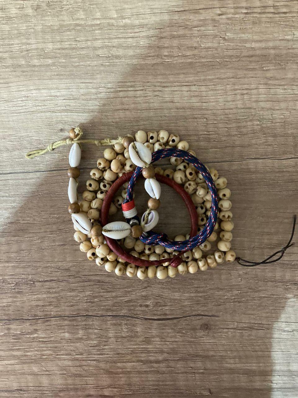 Bracciali - Bracelets